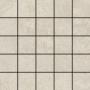 Cervinia Ghiaccio Mosaico 28x28 cmx8 cm