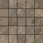 Cervinia Terra Mosaico 28x28 cmx8 cm