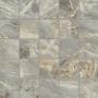 Верона Серый Мозаика 28x28 cmx8 cm