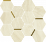 Шарм Эдванс Алабастро Мозаика Шик 28.3x32.8 cm