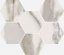 Шарм Эво Калакатта Мозаика Гексагон 25x29 cm