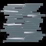 Элемент Петролио Мозаика 29.2x31.3 cmx8.5 cm