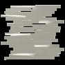 Элемент Титанио Мозаика стрип 29.2x31.3 cmx8.5 cm