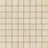 Travertino Navona Mosaico Lux 29.2x29.2 cm