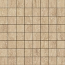 Travertino Romano Mosaico Lux 29.2x29.2 cm