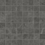 Шарм Эво Антрачит Мозаика Люкс 29.2x29.2 cm