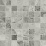 Шарм Экстра Силвер Мозаика Люкс 29.2x29.2 cm