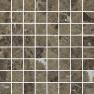 Charme Deluxe Emperador Mosaico Lux 29.2x29.2 cm