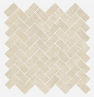 Genesis White Mosaico Cross 31.5x29.7 cmx10 cm
