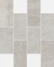 Миллениум Сильвер Минибрик 23.7x29.5 cm