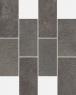 Миллениум Блэк Минибрик 23.7x29.5 cm