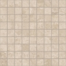 Siena Bianco Ins.mosaico 30x30 cm