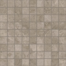 Siena Grigio Ins.mosaico 30x30 cm