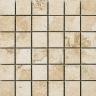 Nl-Stone Ivory Mosaico 30x30 cm