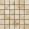 Nl-Stone Almond Mosaico 30x30 cm
