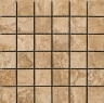 Nl-Stone Nut Mosaico 30x30 cm