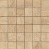 Travertino Romano Mosaico 30x30 cm