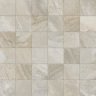 Magnetique White Mosaico 30x30 cm