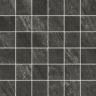 Climb Graphite Mosaico 30x30 cm