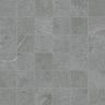 Materia Carbonio Mosaico 30x30 cm