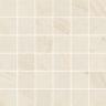 Room stone white Mosaico 30x30 cm