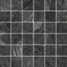 Скайфолл неро Мозаика 30x30 cm