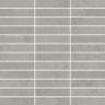 Терравива Грэй Мозаика Грид 30x30 cm