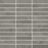 Терравива Дарк Мозаика Грид 30x30 cm