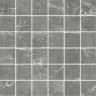 Trevi Brown Mosaico 30x30 cm