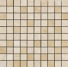 Elite Cream Mosaico 30.5x30.5 cm
