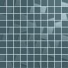 Element Petrolio Mosaico 30.5x30.5 cm